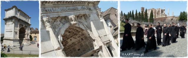 zabytki w rzymie w naszym obiektywie i z dzieckiem w wózku włochy - haart.pl blog diy zrób to sam 8