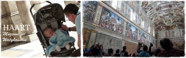zabytki w rzymie w naszym obiektywie i z dzieckiem w wózku włochy - haart.pl blog diy zrób to sam 3