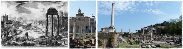 zabytki w rzymie w naszym obiektywie i z dzieckiem w wózku włochy - haart.pl blog diy zrób to sam 7