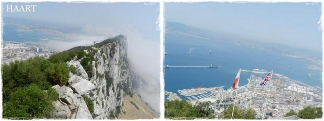 gibraltar, hiszpania, wycieczka, wskazówki, ceny - haart.pl blog diy zrób to sam