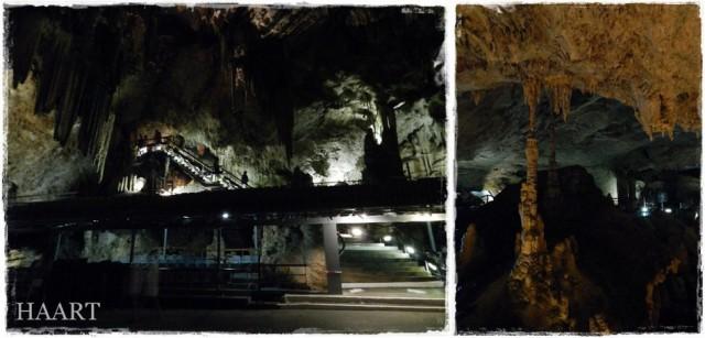 Nerja / Cueva de Nerja, Hiszpania jaskinie, costa del sol - haart.pl blog diy zrób to sam 4