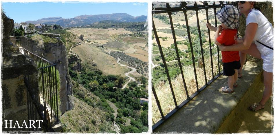 ronda, hiszpania, wakacje, urlop, podróż - haart.pl blog diy zrób to sam 7