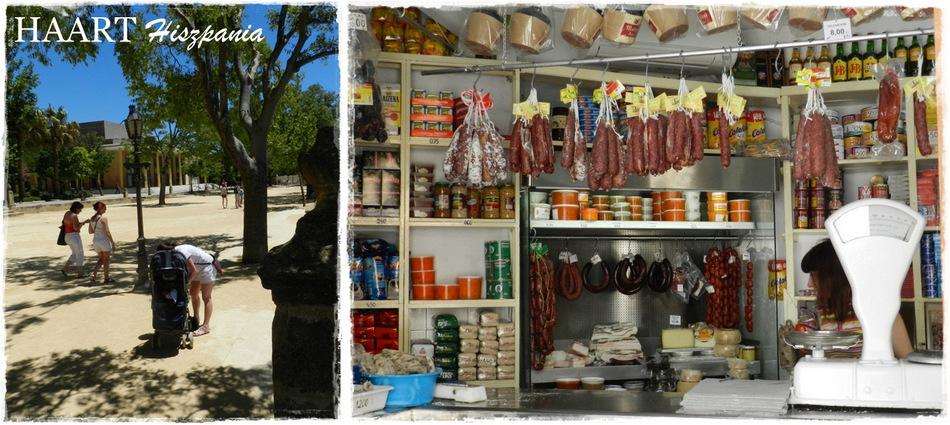 Ronda Hiszpania - podróż HAART blog DIY 5