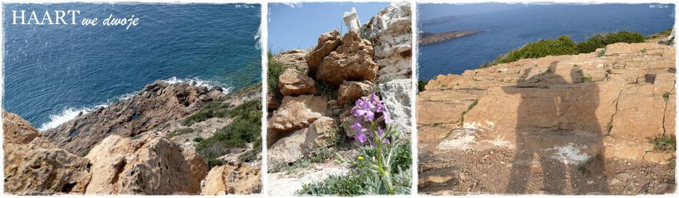 przylądek sunion, skarpa nad morzem egejskim, ateny