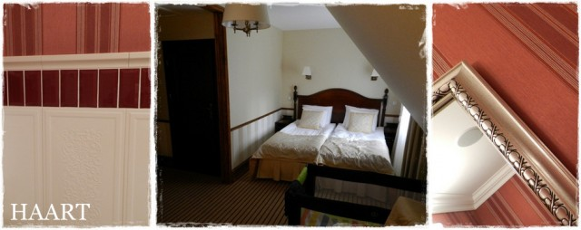 hotel st bruno apartament giżycko
