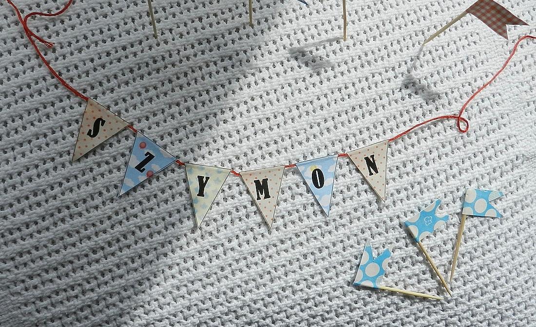 urodziny, przyjęcie urodzinowe dla dziecka - haart.pl blog diy zrób to sam