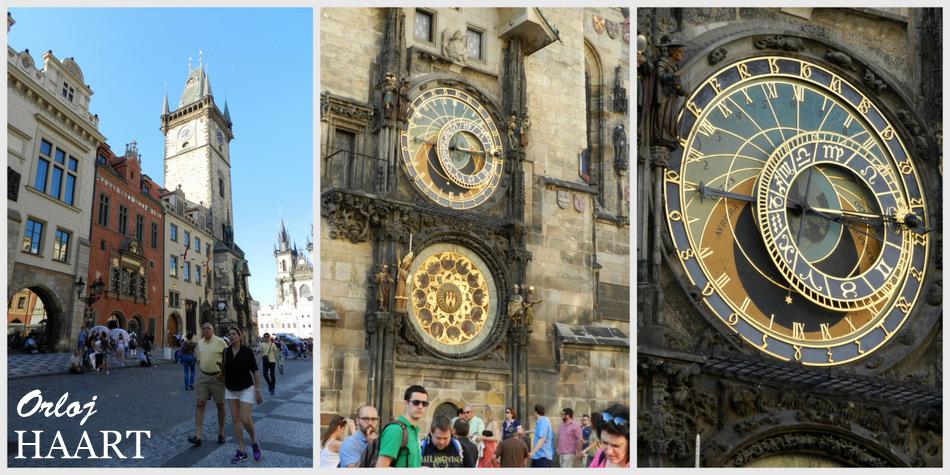 praga atrakcje praha co zobaczyć, gdzie nocować, co jeść - z dzieckiem zegar astronomiczny orloj - haart.pl blog diy zrób to sam 8