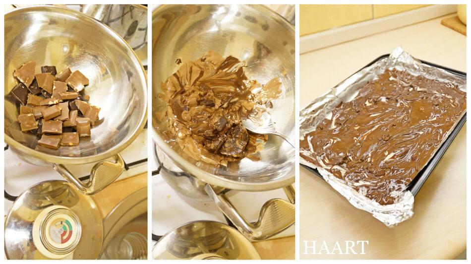 przygotowanie masy do ciasta z mascarpone