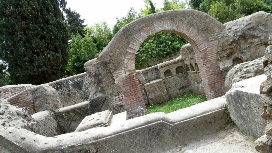 Ostia Antica, Rzym, Morze Tyrreńskie - zaginione starożytne miasto - haart.pl blog diy zrób to sam 2