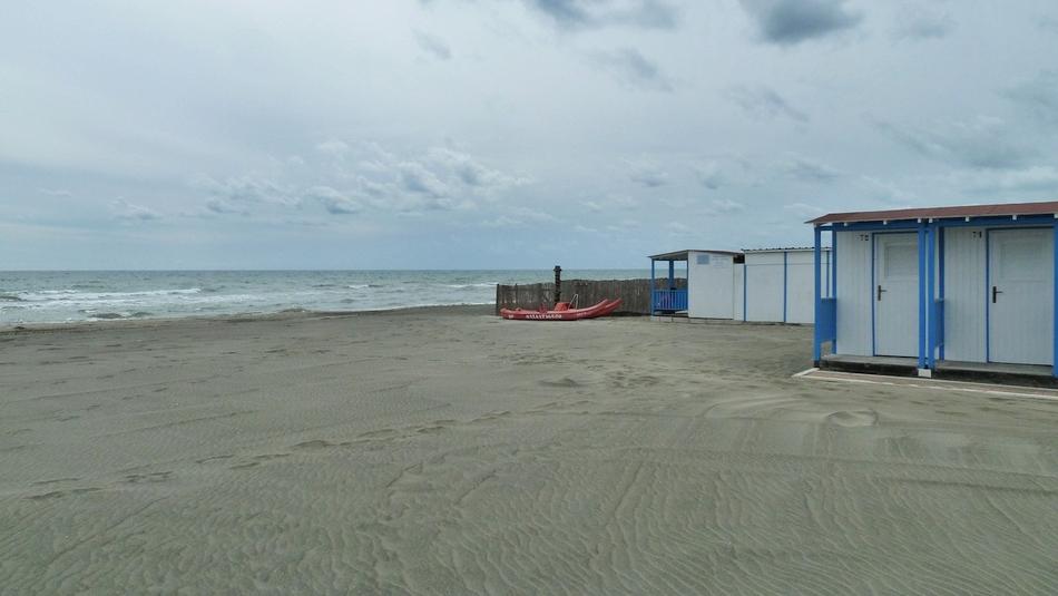 Ostia Antica, Rzym, Morze Tyrreńskie - zaginione starożytne miasto plaża - haart.pl blog diy zrób to sam 6