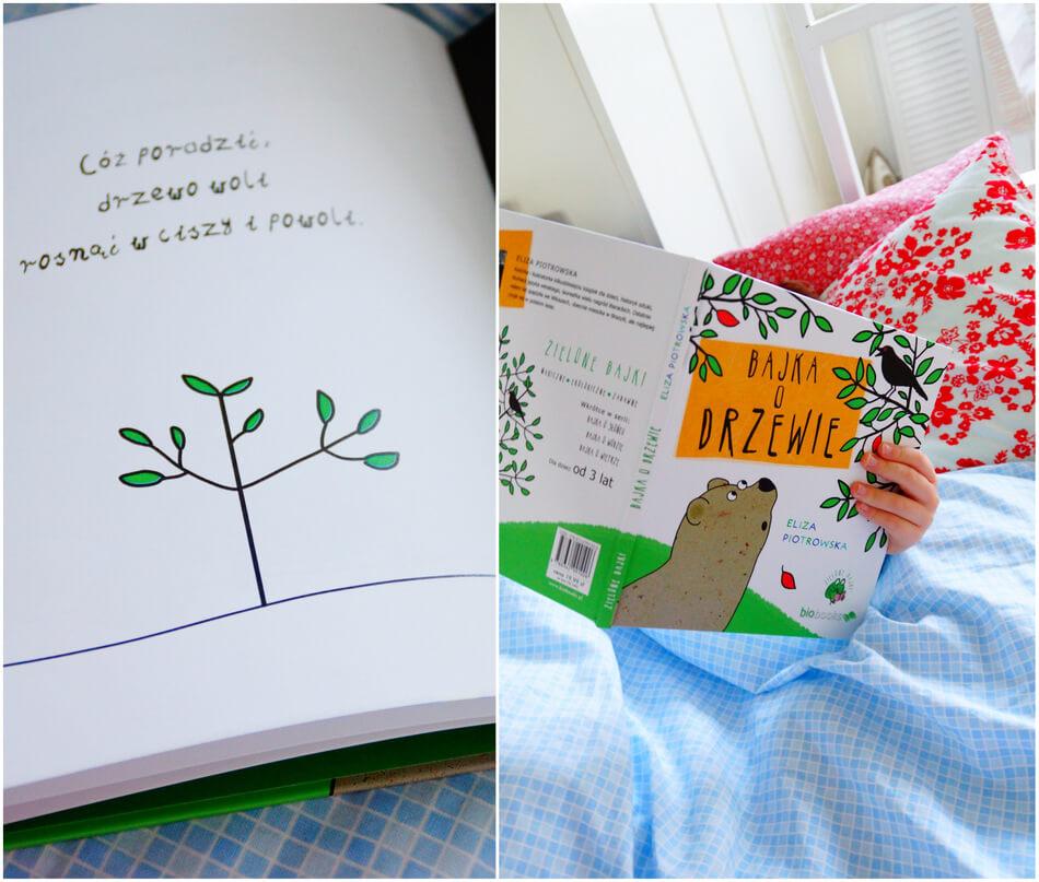 edukacyjne książki dla dzieci, ekologia, biobooks
