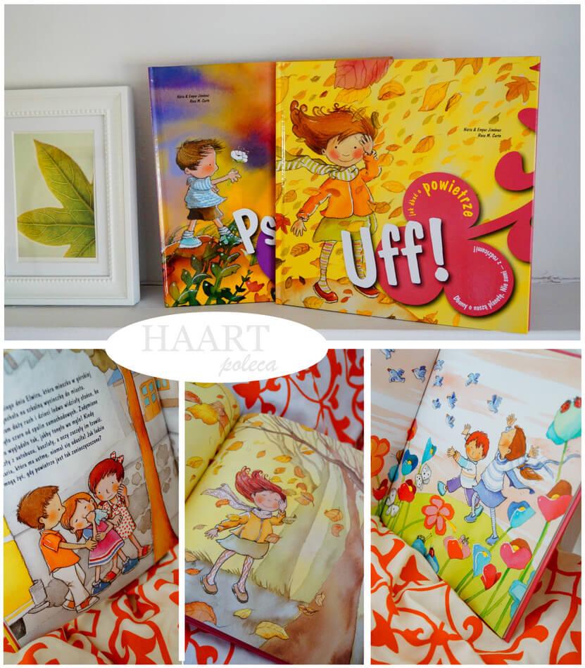 opowiadania dla dzieci, edukacja ekologiczna, biobooks