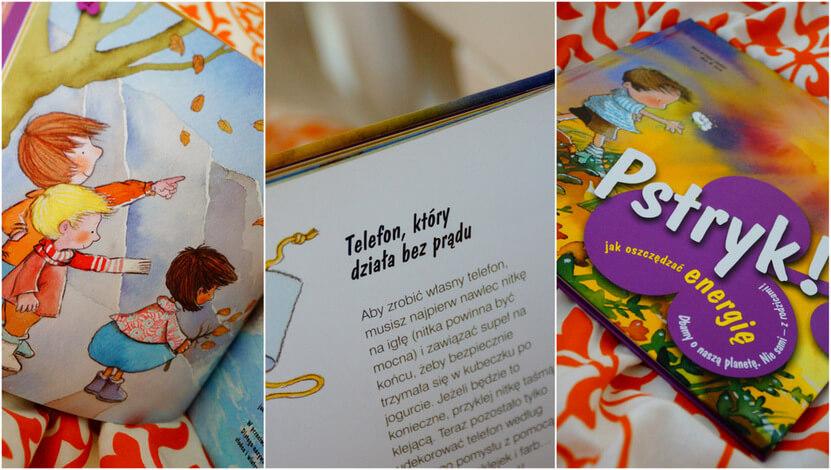 bajki są ważne, ekologiczne opowiadania dla małych dzieci, biobooks