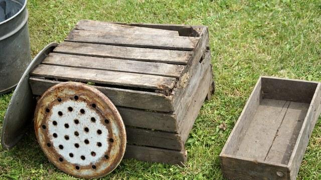 stodoła pełna skarbów, remont, rozbiórka, demolition, deski, drewno - haart.pl blog diy zrób to sam 5