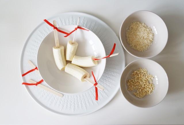 banany w czekoladzie, przepis na słodki deser, przystawka, propozycja kulinarna, prosta kuchnia, szybkie gotowanie - haart.pl blog diy zrób to sam 4