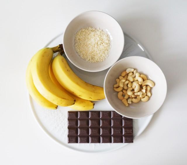 banany w czekoladzie, przepis na słodki deser, przystawka, propozycja kulinarna, prosta kuchnia, szybkie gotowanie - haart.pl blog diy zrób to sam 2