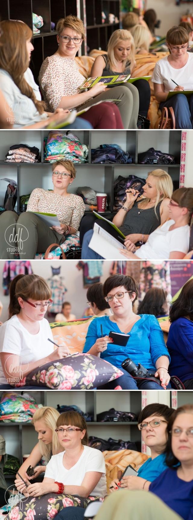 bloginie, spotkania blogujących mam - haart.pl blog diy zrób to sam 3