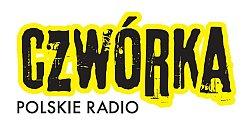 polskie radio czwórka logo - haart.pl blog diy zrób to sam