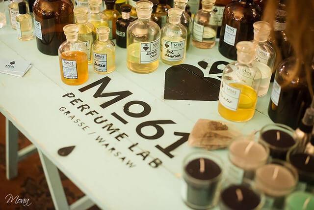 mo61 pracownia perfum