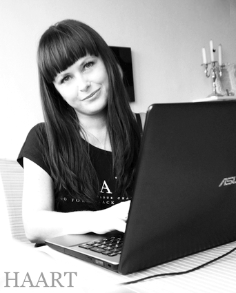 głosowanie na blog roku 2014, hanna kozłowska, autorka - haart.pl blog diy zrób to sam 1