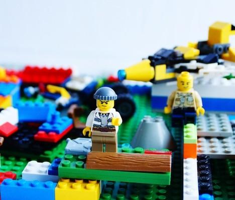 Lego HAART