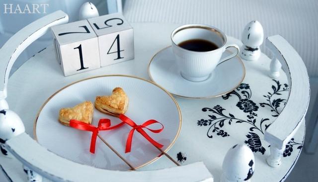 walentynkowe serce na patyku, ciasto francuskie, pieczenie, walentynki, dla zakochanych, przepis krok po kroku, instrukcja - haart.pl blog diy zrób to sam 8