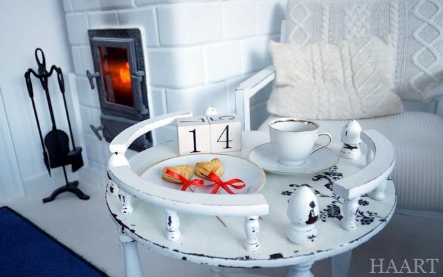 walentynkowe serce na patyku, ciasto francuskie, pieczenie, walentynki, dla zakochanych, przepis krok po kroku, instrukcja - haart.pl blog diy zrób to sam 6