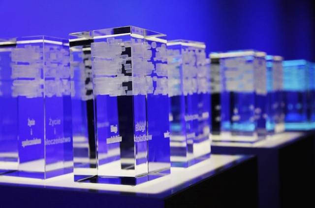 HAART gala Blog roku 2014 nagroda specjalna (2)