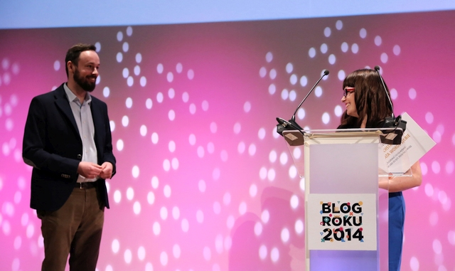 HAART gala Blog roku 2014 nagroda specjalna (3)