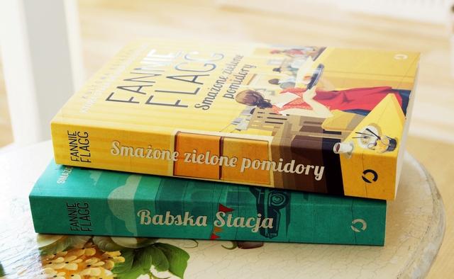 smażone zielone pomidory, fannie flagg, kultowa książka, lektura, czytanie, co przeczytać - haart.pl blog diy zrób to sam 6