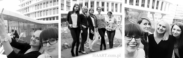weekend z blogerkami Ladies Days w Sound Garden Hotel - haart.pl blog diy zrób to sam 6