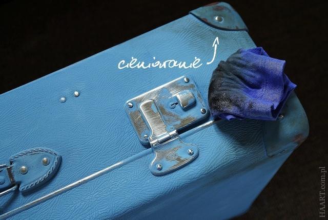 metamorfoza starej walizki - haart.pl blog diy zrób to sam 8