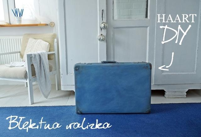 metamorfoza starej walizki - haart.pl blog diy zrób to sam 12