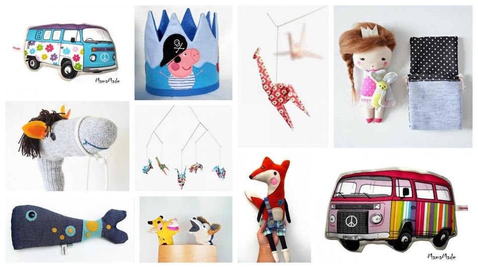 zabawki hand made dla dzieci - haart.pl blog diy zrób to sam