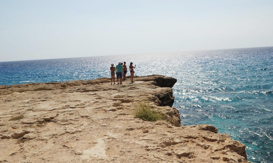 Wyspy Kanaryjskie, Gran Canaria, urlop na własną rękę, Taurito - haart.pl blog diy zrób to sam