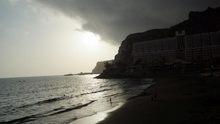 7 rzeczy o których nie piszą w przewodnikach gran canaria hiszpania - haart.pl blog diy zrób to sam 1