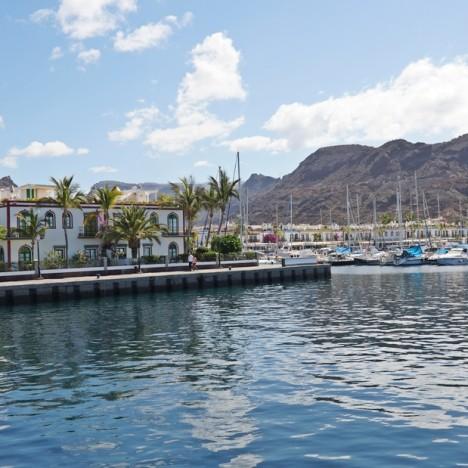Gran Canaria zdjęcie