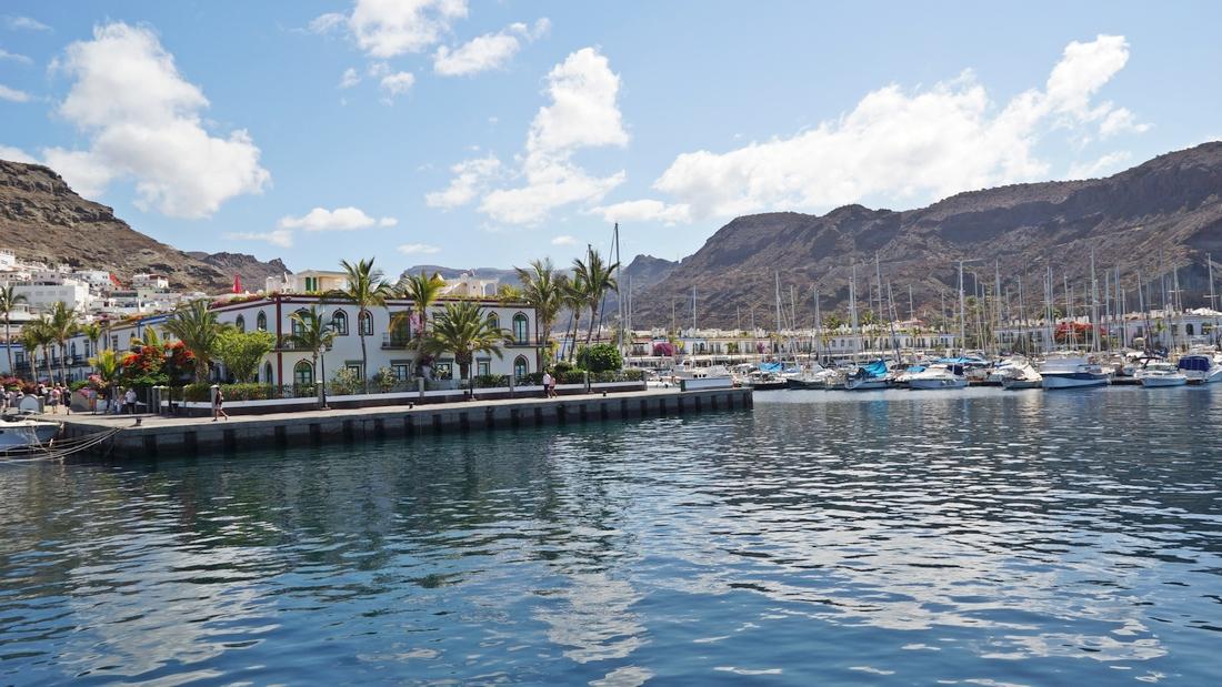 7 rzeczy, o których nie piszą w przewodnikach - Gran Canaria, Hiszpania