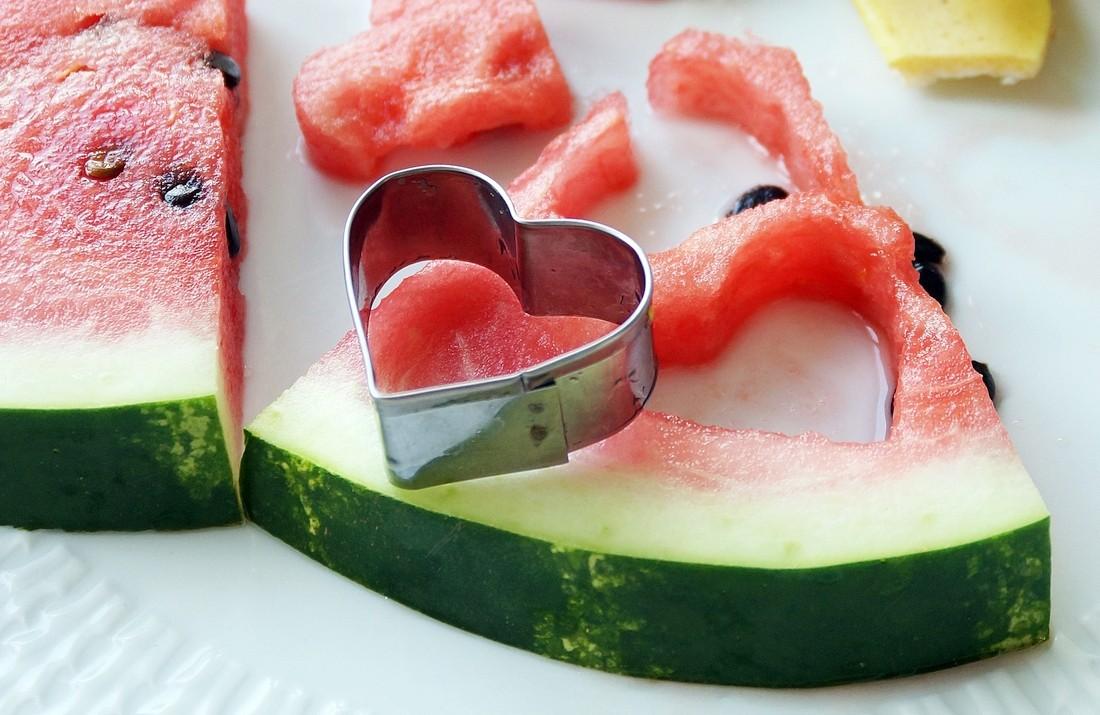 podanie arbuza