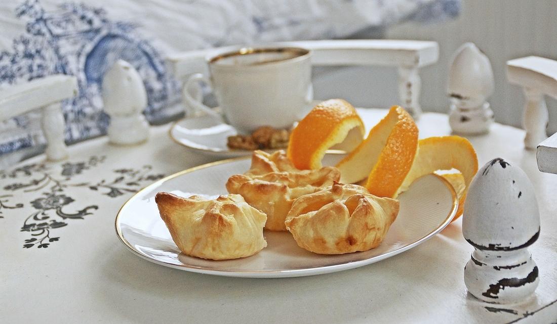 pomarańcze w cieście przepis - haart.pl blog diy zrób to sam