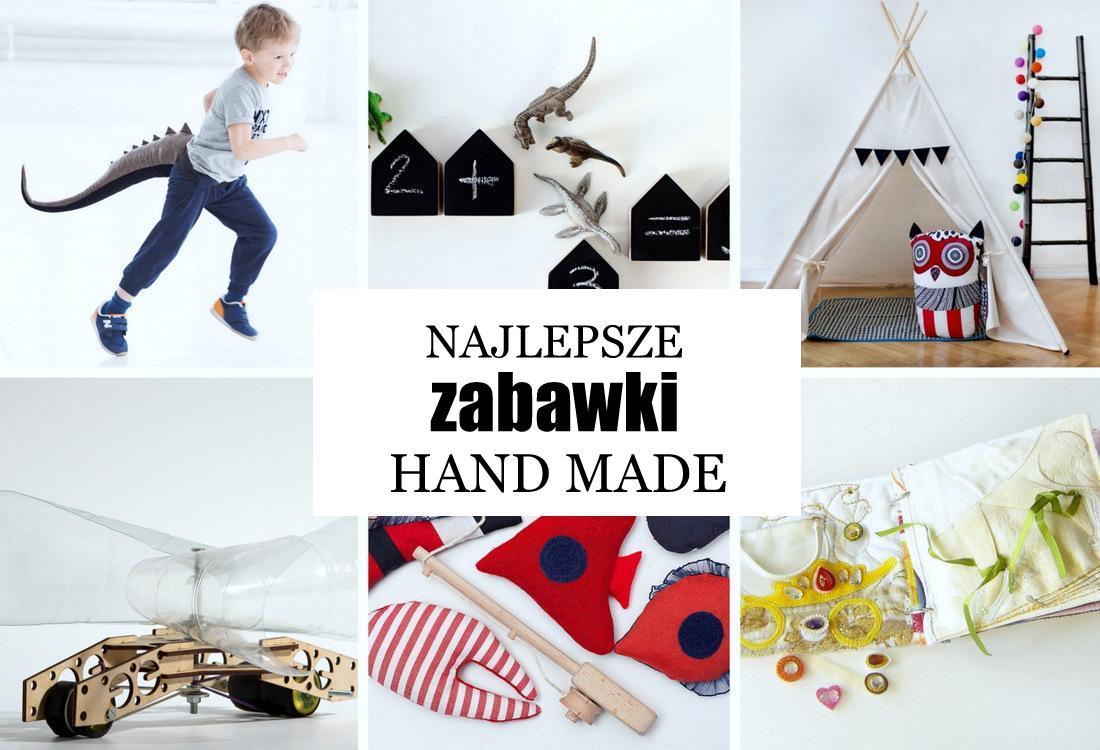 Najlepsze zabawki hand made, ranking - haart.pl blog diy zrób to sam