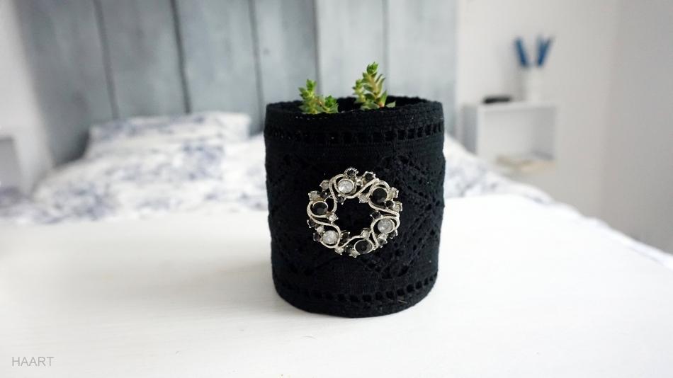 doniczki z puszek upcycling recycling na kwiaty - haart.pl blog diy zrób to sam 2