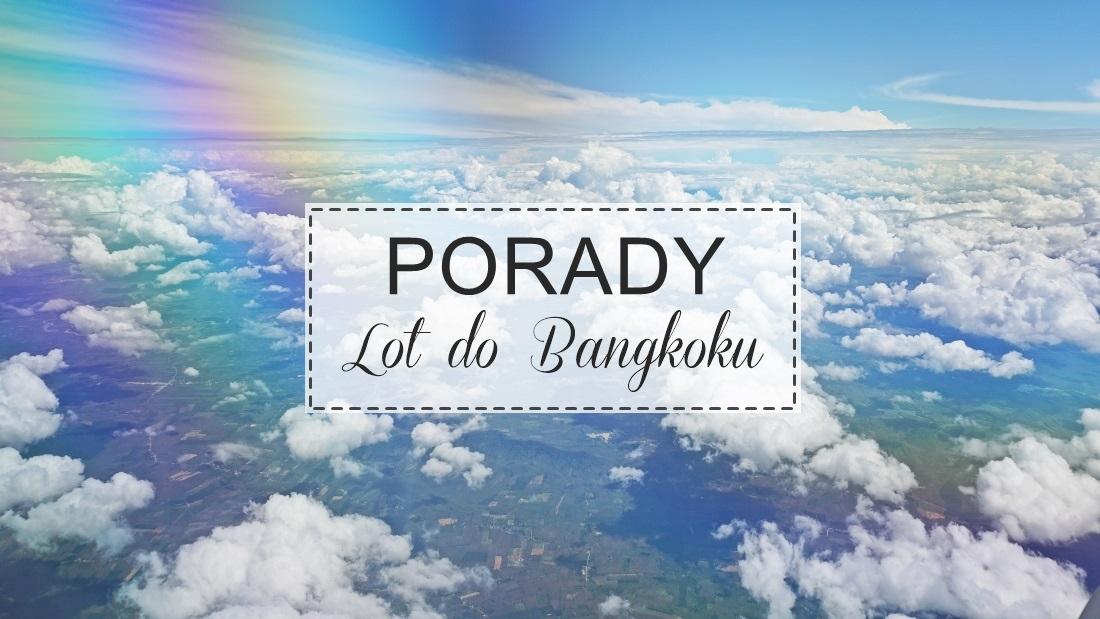 bangkok lot warszawa doha bangkok porady wskazówki - haart.pl blog diy zrób to sam