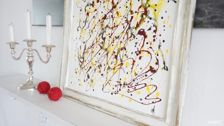 jak namalować obraz, farba akrylowa, lakier do paznokci, malowanie na płótnie, podobrazie, malowanie nauka - haart.pl blog diy zrób to sam 4