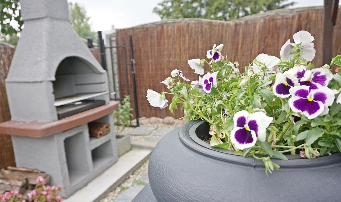 Czy warto kupić betonowy grill - haart.pl blog diy zrób to sam
