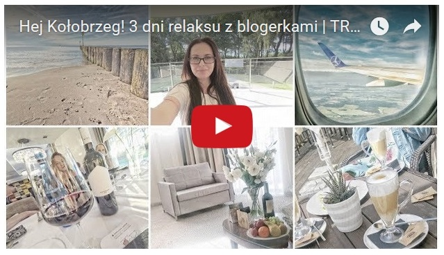 you tube film kołobrzeg - haart.pl blog diy zrób to sam 6