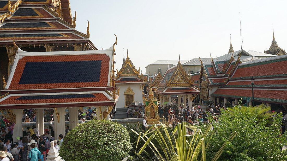 bangkok zabytki wat arun wat pho leżący budda pałac królewski co zobaczyć atrakcje - haart.pl blog diy zrób to sam post