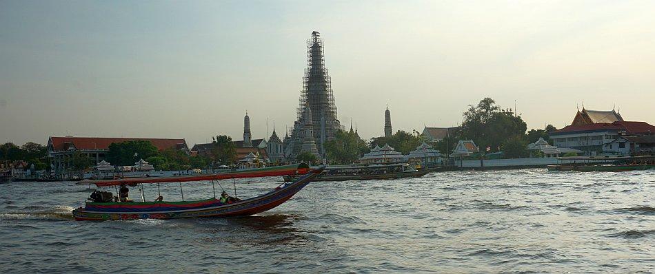 bangkok zabytki wat arun, temple of dawn porady wskazówki ceny - haart.pl blog diy zrób to sam 4