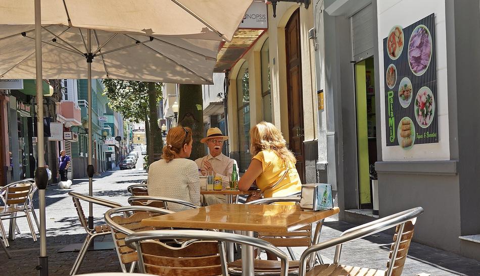 Bar Gran Canaria Wyspy Kanaryjskie