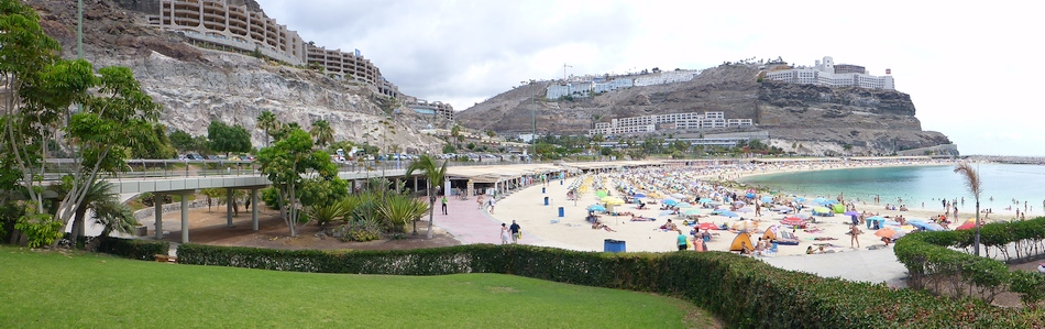 Gran Canaria 2015 HAART